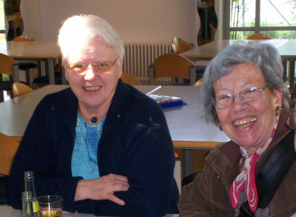 2009-BET Elterngruppe Schweiz