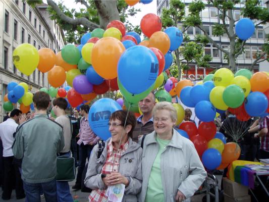 2011-Tag gegen Homophobie 17mai