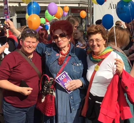 2015-Tag gegen Homophobie