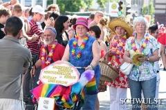 2009-CSD Parade