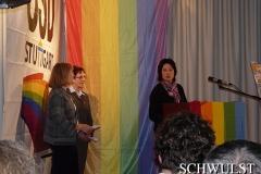 2011-10 Jahre CSD mit Beitrag von uns