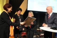 2011-Bürgerpreis der Stadt Stuttgart in der Kategorie Nachhaltigkeit