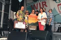 2018-07-11_CSD-Parade-Stuttgart-Ehrung-fuer-unsere-Gruppe