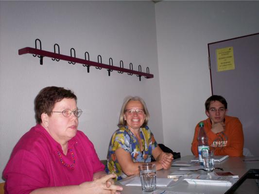 2008-Schrill im April