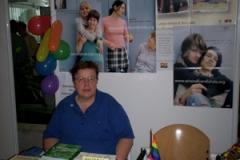 2005-Befah Infostand