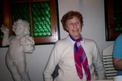 2005-Besuch von Irmgard Fischer in der Elterngruppe
