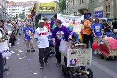 2005-CSD Parade